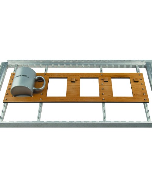Rack Star Fixture for 12oz Coffee Mug