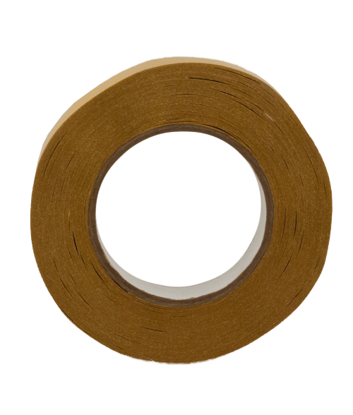 "1/2"" x 55yd .004"" Tissue Tear Trophy Tape"