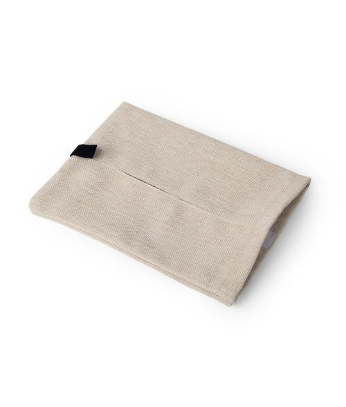 Linen Tissue Holder