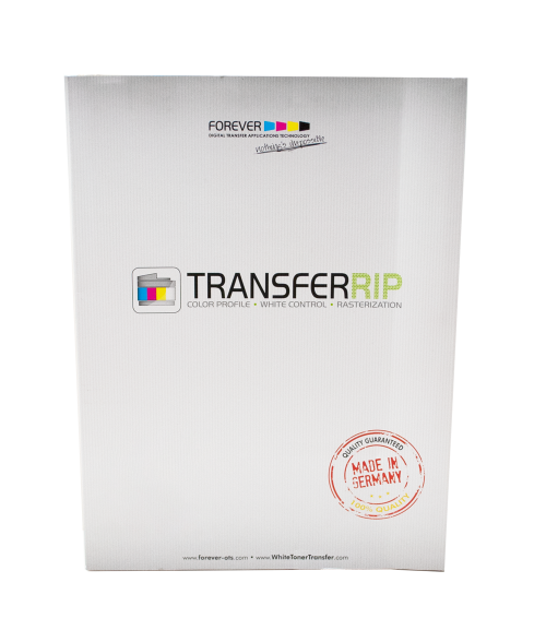 FOREVER® Transfer RIP Printing Software