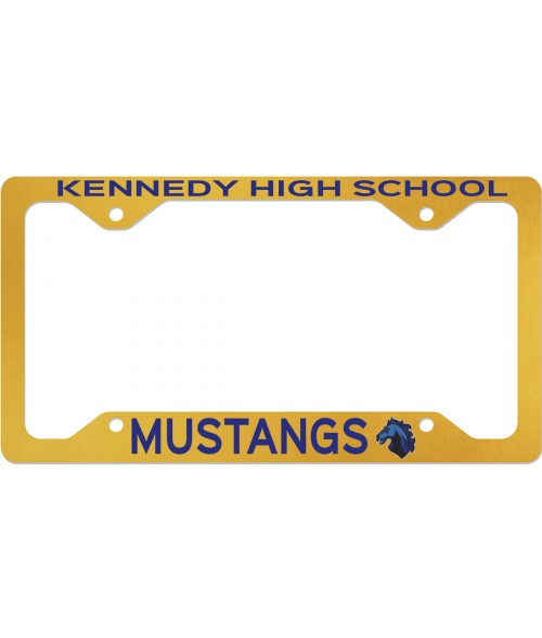 License Plates & Frames | Sublimation Blanks | Sublimation | Johnson ...