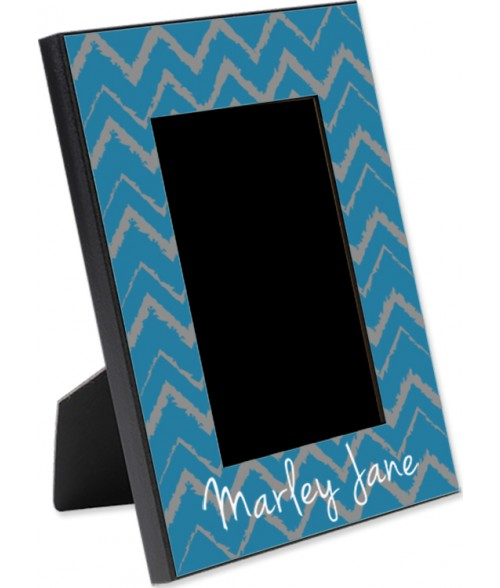 "Unisub 8"" x 10"" MDF Picture Frame for 5"" x 7"" Photo"