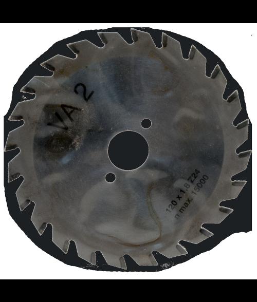 Varga VA2 Carbide Tipped Beveller Blade