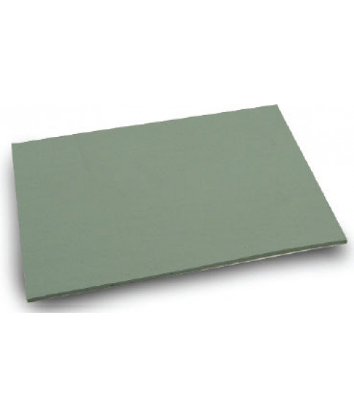 Green Sponge Heat Pad