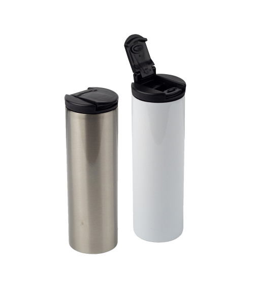 17oz Stainless Flask Bottle