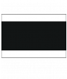 "Rowmark Satins White/Black/White 1/16"" Engraving Plastic"