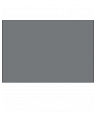 "Rowmark ADA Alternative Grey 1/16"" Engraving Plastic"