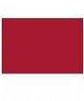 "Rowmark ADA Alternative Red 1/16"" Engraving Plastic"