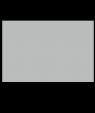 "Rowmark ADA Alternative Pearl Grey 1/8"" Engraving Plastic"