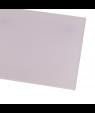 "Rowmark ColorHues Cherry Blossom 1/8"" Translucent Engraving Plastic"