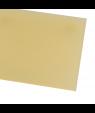 """Rowmark ColorHues Citrus 1/8"""" Translucent Engraving Plastic"""