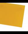 "Rowmark ColorHues Daffodil 1/8"" Translucent Engraving Plastic"