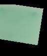 Rowmark ColorHues Kiwi Translucent Engraving Plastic