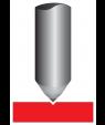Antares 120 Degree Diamond Graver