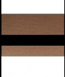 """Rowmark Metalgraph Plus Textured Copper/Black 1/16"""" Engraving Plastic"""