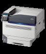 OKI® Pro9541WT Textile Transfer Printer (White Toner)