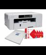 Sawgrass Virtuoso SG800 High Capacity Desktop Sublimation Printer Package