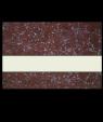 "IPI Architectural Stones Gloss Wild Cranberry Marble/Bone White 1/16"" Engraving Plastic"